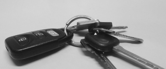 Keyfobs: Replace or Repair?